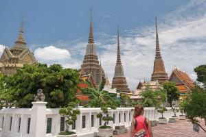 Rondreizen in Thailand – Bangkok