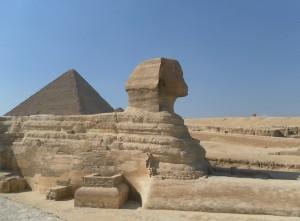 Egypte – Sharm el Sheikh & Hurghada