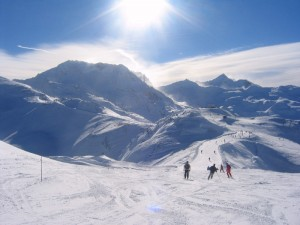 Voordelen van een wintersport in Val Thorens!