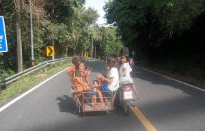 Zuiden van Thailand: Phuket!