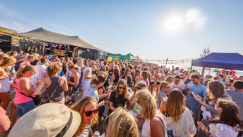 Edelwise Zandvoort Festival Tip