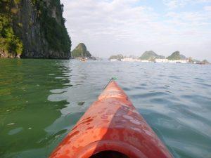Halong Bay – Eén van de zeven natuurwonderen