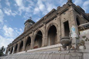 Nha Trang - katholieke kerk