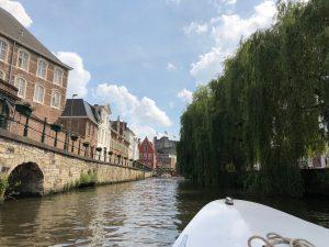 Dit hebben wij gedaan in Gent!