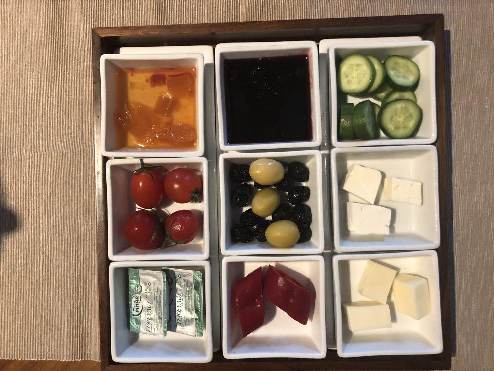 Ontbijt Istanbul