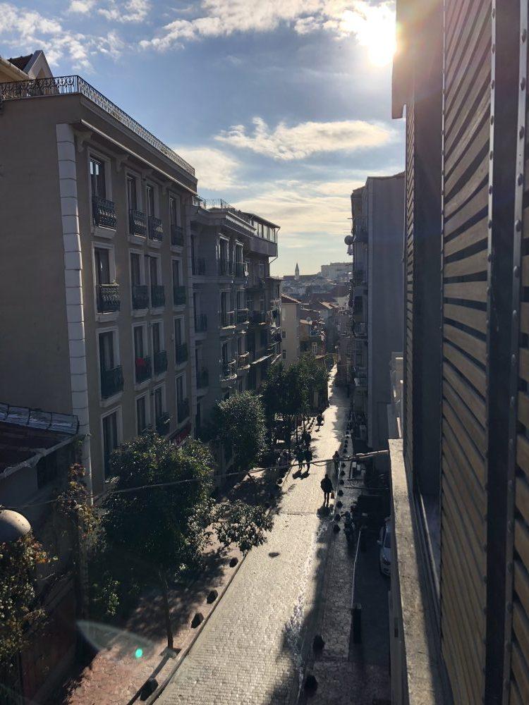 Street Istanbul